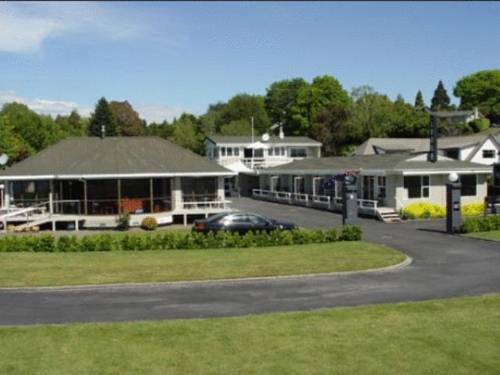 Accent On Taupo Motor Lodge